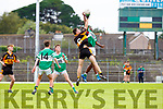 Brian Okute Legion Dara Barry-Walsh Austin Stacks