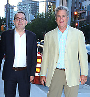August  06, 2019 Michael Barker, Tom Bernard attend.Sony Pictures Classics premiere of After The Wedding  at the Regal Essex Crossing in New York. August 06, 2019  <br /> CAP/MPI/RW<br /> ©RW/MPI/Capital Pictures