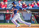 4 March 2016: Houston Astros outfielder Eury Perez in action during a Spring Training pre-season game against the St. Louis Cardinals at Osceola County Stadium in Kissimmee, Florida. The Astros defeated the Cardinals 6-3 in Grapefruit League play. Mandatory Credit: Ed Wolfstein Photo *** RAW (NEF) Image File Available ***