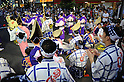 Koenji Awaodori Festival 2012