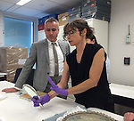 Thom Browne reviews Cooper Hewitt, Smithsonian Design Museum collection objects