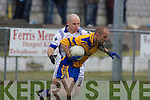 Jerry Coffey Laune Rangers Michael O'Donoghue Spa