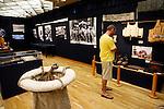 20080722 - France - Bretagne - Perros-Guirec<br />EXPOSITION SUR LES SAUVETEURS EN MER A PERROS-GUIREC (22).<br />Ref : EXPO_SAUVETEURS_EN_MER_003.jpg - © Philippe Noisette.