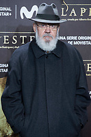Jose Luis Cuerda attends to the premiere of 'La Peste' at Callao Cinemas in Madrid, Spain. January 11, 2018. (ALTERPHOTOS/Borja B.Hojas) /NortePhoto.com NORTEPHOTOMEXICO
