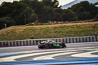 #35 KRYPTON MOTORSPORT (ITA) MERCEDES AMG GT3 MARCO ZANUTTINI (ITA) STEFANO PEZZUCCHI (ITA)