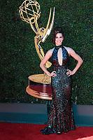 PASADENA - APR 30: Renee Marino at the 44th Daytime Emmy Awards at the Pasadena Civic Center on April 30, 2017 in Pasadena, California