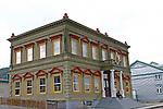 Dawson City Masonic Lodge  2010, THE YUKON TERRITORY, CANADA