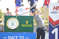 Mikko Ilonen (FIN) on the 15th tee during Round 3 of the HNA Open De France at Le Golf National in Saint-Quentin-En-Yvelines, Paris, France on Saturday 30th June 2018.<br /> Picture:  Thos Caffrey | Golffile