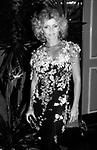 Deanna Lund on September 15, 1984 in New York City.