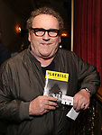 Colm Meaney attends Broadway's 'Boys in the Band' hosted Midnight Performance of 'Three Tall Women' to Honor Director Joe Mantello at the Golden Theatre on May 17, 2018 in New York City.