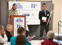 North Hennepin Chamber of Commerce presents the Star Student Ceremony at Hennepin Technical College