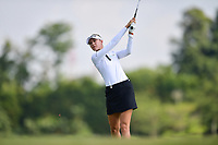 SINGAPORE - FEBRUARY 01: Nelly Korda of USA on the 11th fairway during the second round of the HSBC Women's World Championship 2019 at Sentosa Golf Club - Tanjong Course, Singapore on March 01, 2019.<br /> .<br /> .<br /> .<br /> (Photo by: Naratip Golf Srisupab/SEALs Sports Images)<br /> .<br /> Any image use must include a mandatory credit line adjacent to the content which should read: Naratip Golf Srisupab/SEALs Sports Images