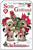 Jonny, CHRISTMAS ANIMALS, WEIHNACHTEN TIERE, NAVIDAD ANIMALES, paintings+++++,GBJJXFJ26,#xa#