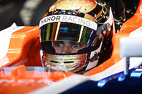 02 March 2016 - Barcelona, Spain - Formula 1 GP, Barcelona Test. Photo: Jerry Andre/face to face/AdMedia