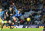 Emerson Hyndman scores the winning goal