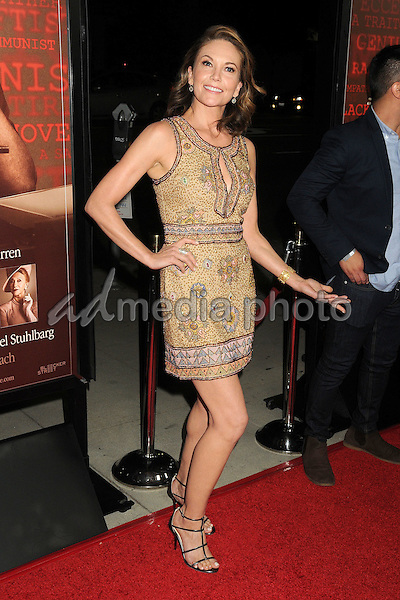 "27 October 2015 - Beverly Hills, California - Diane Lane. ""Trumbo"" Los Angeles Premiere held at the AMPAS Samuel Goldwyn Theater. Photo Credit: Byron Purvis/AdMedia"