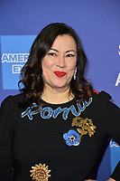 PALM SPRINGS, CA. January 03, 2019: Jennifer Tilly at the 2019 Palm Springs International Film Festival Awards.<br /> Picture: Paul Smith/Featureflash
