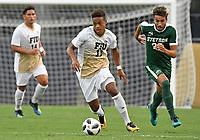 FIU Men's Soccer v. Stetson (8/31/18)