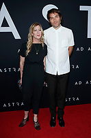 LOS ANGELES - SEP 18:  Dede Gardner, Jeremy Kleiner at the Ad Astra Premiere at the ArcLight Theater on September 18, 2019 in Los Angeles, CA