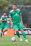 11.01.2019, Bidvest Stadion, Braampark, Johannesburg, RSA, FSP, SV Werder Bremen (GER) vs Bidvest Wits FC (ZA)<br /> <br /> im Bild / picture shows <br /> Philipp Bargfrede (Werder Bremen #44) Kapitän / mit Kapitänsbinde, <br /> <br /> Foto © nordphoto / Ewert