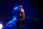 Gavin james performing at the INEC last weekend.<br /> Photo: Don MacMonagle<br /> <br /> repro free from INEC
