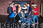 Light Opera Society of Tralee's production of West Side Story at Siamsa Tíre on Thursday. Pictured The Jets and the Sharks