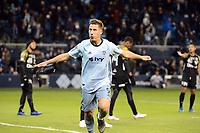 Sporting Kansas City vs Club Atletico Independiente, March 14, 2019