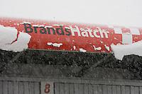 Brands Hatch - Snow