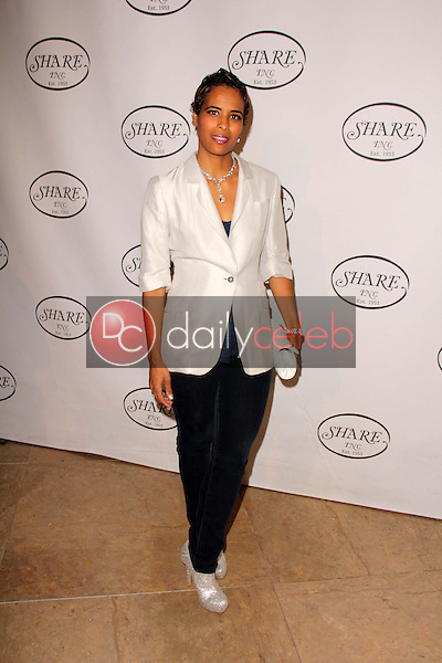 Daphne Wayans<br />