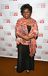Kirsten Childs attends the Dramatists Guild Fund Gala 'Great Writers Thank Their Lucky Stars : The Presidential Edition' at Gotham Hall on November 7, 2016 in New York City.
