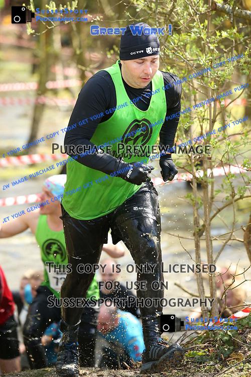 Muddy Race