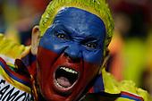 durante el partido de f&uacute;tbol por la Copa America entre Colombia y Argentina en Vi&ntilde;a del Mar, Chile, el 26 de junio 2015.<br /> <br /> Foto: Archivolatino/Anibal Greco<br /> <br /> COPYRIGHT: Archivolatino<br /> No esta permitido su uso sin autorizaci&oacute;n.