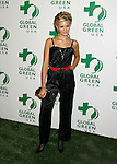 HOLLYWOOD, CA. - February 19: Actress Maggie Grace arrives at Global Green USA's 6th Annual Pre-Oscar Party held at Avalon Hollwood on Februray 19, 2009 in Hollywood, California.