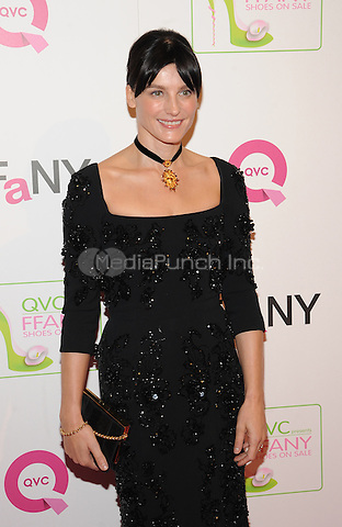 New York,NY-October 8: Tabitha Simmons at QVC presents 'FFANY Shoes on Sale' at Waldorf Astoria Hotel ln New York City on October 8, 2014. Credit: John Palmer/MediaPunch