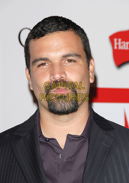 RICARDO CHAVIRA.The 4th Annual TV Guide Post Emmy Party held at Social in Hollywood, California, USA..August 27th, 2006.Ref: DVS.headshot portrait goatee facial hair.www.capitalpictures.com.sales@capitalpictures.com.©Debbie VanStory/Capital Pictures