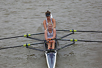 Crew: 331   HEN-ROBINSON RANGER    Henley Rowing Club    W J18 2x Champ <br /> <br /> Pairs Head 2017<br /> <br /> To purchase this photo, or to see pricing information for Prints and Downloads, click the blue 'Add to Cart' button at the top-right of the page.