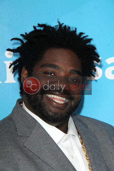 Ron Funches<br /> at the NBCUniversal Press Tour Day 2, Beverly Hilton, Beverly Hills, CA 08-13-15<br /> David Edwards/DailyCeleb.com 818-249-4998
