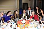 LOS ANGELES - DEC 5: James Karen, Alba Francesca, David Rambo, Louie Anchondo, Jomarie Ward at The Actors Fund's Looking Ahead Awards at the Taglyan Complex on December 5, 2017 in Los Angeles, California