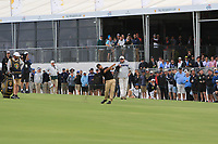 Abraham Ancer (International) on the 10th fairway during the First Round - Four Ball of the Presidents Cup 2019, Royal Melbourne Golf Club, Melbourne, Victoria, Australia. 12/12/2019.<br /> Picture Thos Caffrey / Golffile.ie<br /> <br /> All photo usage must carry mandatory copyright credit (© Golffile | Thos Caffrey)