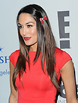 Brie Bella attends the Make A Wish 2013 Wishing Well Winter Gala, held at the Beverly Wilshire Hotel December 4, 2013