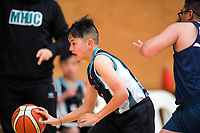 Basketball. 2019 AIMS games at Bay Park in Tauranga, New Zealand on Wednesday, 11 September 2019. Photo: Dave Lintott / lintottphoto.co.nz