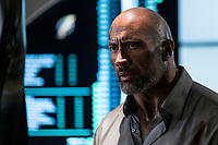 Skyscraper (2018) <br /> DWAYNE JOHNSON<br /> *Filmstill - Editorial Use Only*<br /> CAP/FB<br /> Image supplied by Capital Pictures