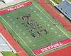 Park Hill High School Senior aerials, Sept 29, 2014