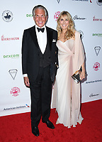 06 October 2018 - Beverly Hills, California - George Hamilton, Alana Stewart. 2018 Carousel of Hope held at Beverly Hilton Hotel. <br /> CAP/ADM/BT<br /> &copy;BT/ADM/Capital Pictures