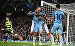 010317 Manchester City v Huddersfield