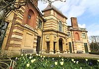 MAR 28 Eltham Palace, London