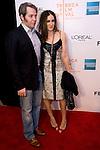 """Wonderful World"" movie premiere held in New York City on April 27, 2009. Director Josh Goldin, Matthew Broderick, Sarah Jessica Parker, Kim Kardashian, Sanaa Lathan, Philip Baker Hall and Dan Zanes were in attendance."