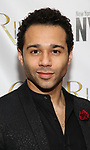 Corbin Bleu attends the Chita Rivera Awards at NYU Skirball Center on May 19, 2019 in New York City.