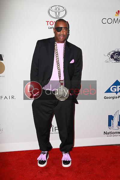 Slick Rick<br /> at the Ebony Power 100 Gala, Avalon, Hollywood, CA 11-19-14<br /> David Edwards/Dailyceleb.com 818-249-4998