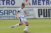 20180305 - LARNACA , CYPRUS : Italian Greta Adami pictured during a women's soccer game between Finland and Italy , on monday 5 March 2018 at the AEK Arena in Larnaca , Cyprus . This is the third game in group A for Finland and Italy during the Cyprus Womens Cup , a prestigious women soccer tournament as a preparation on the World Cup 2019 qualification duels. PHOTO SPORTPIX.BE | DAVID CATRY